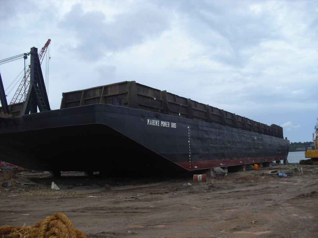 Ship Repair high quality,design