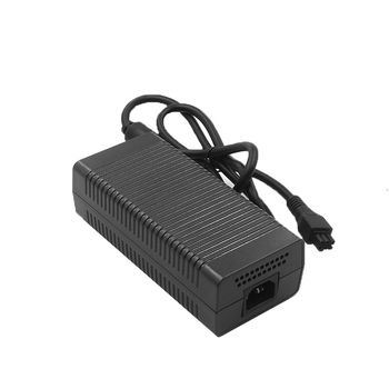 High Efficient 24v 6.5a Switching Adapter 24v Power Adaptor