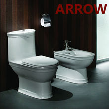 one piece 3/6Lpf ce approved ceramic toto sanitary ware toilet