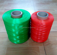 High quality high tenacity polyethylene polypropylene monofilament yarn manufacture in China