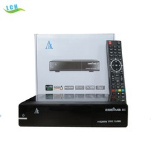 New zgemma h5 Combo DVB-S2+T2/C Hybrid tuner Digital Satellite Receiver