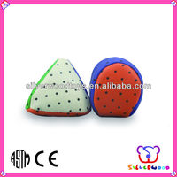 Bean Bag Balls For Sales Promotion Made From Non Phthalate Material