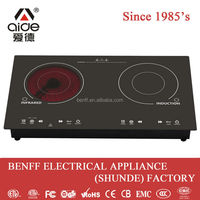 State of the art design 2800W gel stove induction cooker pcb board bbq burner