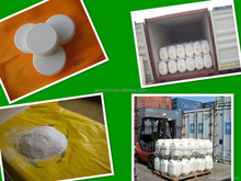 Disinfectant Trichloroisocyanuric Acid (TCCA) 90% Active Chlorine Tablets