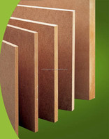 MDF manufacturer supply low MDF price E2 glue MDF board