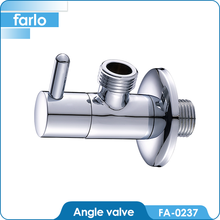 FARLO Bathroom accessories faucet parts washing durable angle valves
