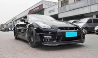 Auto Parts Body Kits For GTR R35