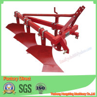Tractor 3 point hitch furrow share plow