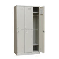 Ho Pui lab wardrobe furniture steel clothes cabinet