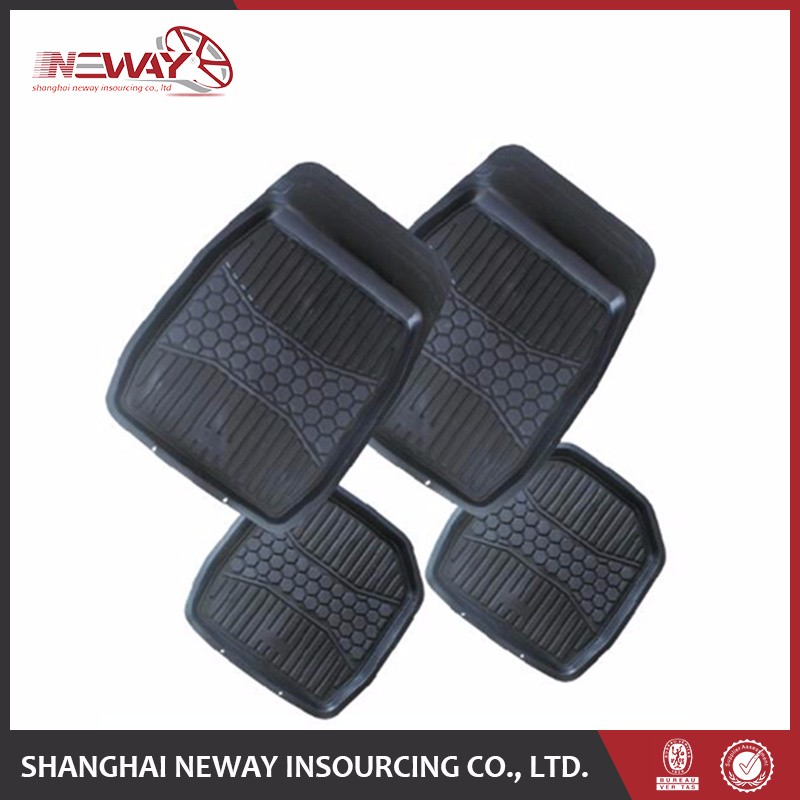 Factory Supplier Auto Floor Mats for Car
