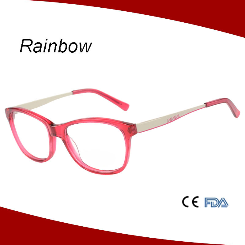 OEM acetate optical frames eyewear company for handmade quality fashion glasses located wenzhou