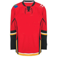 canada team set children hockey jerseys