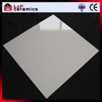 Full body super white high gloss nano polished vitrified tiles