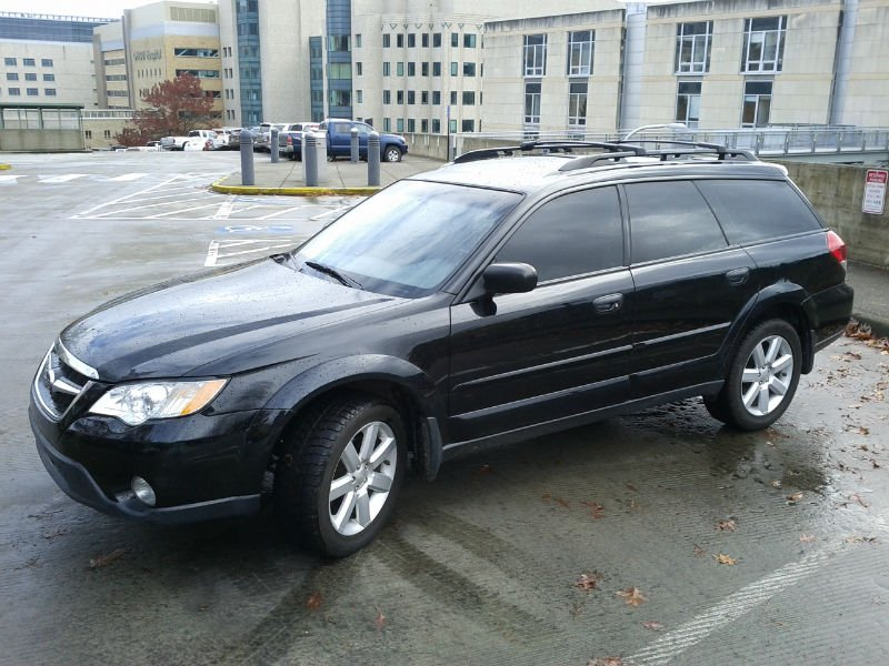 2008 subaru outback black 200 interior and exterior images. Black Bedroom Furniture Sets. Home Design Ideas