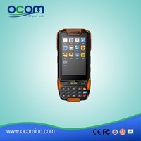 OCBS-D8000: China hot supplier rugged pda barcode scanner, handheld pda