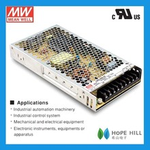 Original Meanwell LRS-200-3.3 200W Single Output Switching long life Power Supply