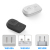 US UK EU plug wifi waterproof outdoor plug wifi smart electrical switch socket