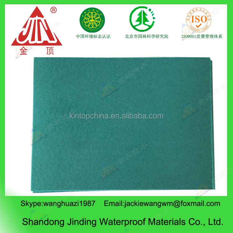 1.2mm pvc waterproof heat resistant membrane