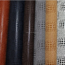 directly factory pu, raw leather price