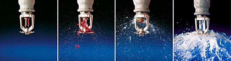 different types of fire sprinkler heads prices