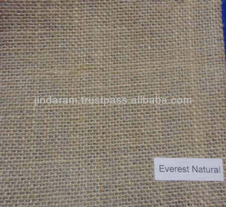 Hessian Cloth Manufacturer & Exporter from India