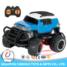 Hot sale remote control toy mini 4CH 1 43 scale rc cars from shantou