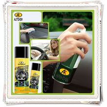 Autokem 400ml hot sale dashboard polish spray, cockpit shine spray, dashboard wax