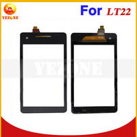 Brand New Digitizer Panel Replace Parts For Sony Ericsson Xperia V Lt25 Lt25i Touch Screen