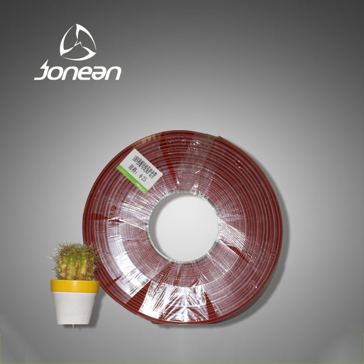 Jonean 2016 china large 50mm red green black heat shrink tube