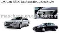 HFC7240/HFC7200 FOR JAC CAR