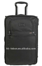Durable Portable High quality Nylon trolley luggage