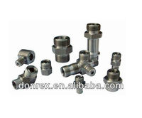 High quality carbon steel forged fittings