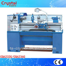 Manual mini drawing of metal lathe machine CQ6236G
