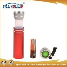 On-time delivery factory directly hunting best led flashlight