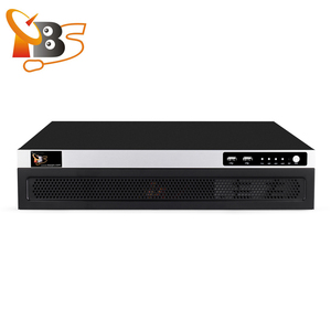 TV streaming Multiple inputs Real Time 4K H.264 H.265 Transcoder Encoder Low Bitrate Live Streaming Multiscreen OTT IPTV Transc