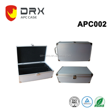 Case Type and ABS,Aluminum Material aluminum gun case with foam