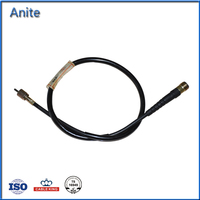 Cheap Wholesale Keeway Owen Motorcycle Parts Control Speedometer Cable From China