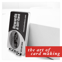 Full color printing pvc plastic membership gift cards with magnetic stripe