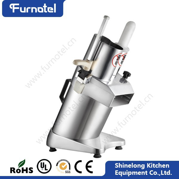 Industrial Stainless Steel Processing Electric Vegetable Cutter Machine