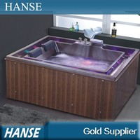 HS-B235 indoor 2 person small hydro free sex usa massage hot tub