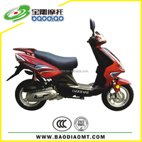 Baodiao Hot Sale Chinese Motorcycles For Sale 150cc Engine Gas Scooters China Manufacture Motorcycle Wholesale