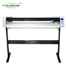Hot sale multi-fonction CO2 40w laser cutting plotter