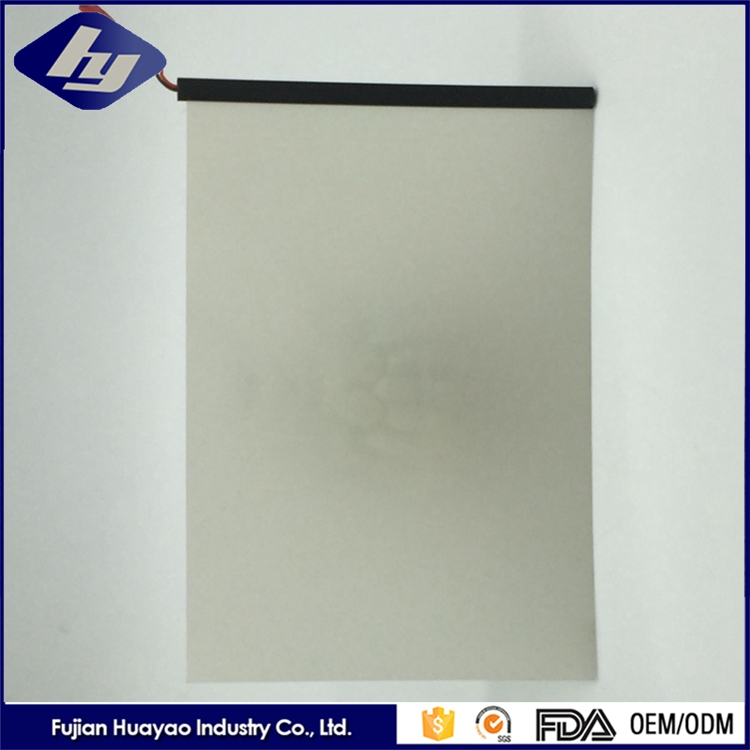 New Self Adhesive Electric Smart Manufacturer Switchable Privacy Glass Film