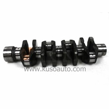 313411-1592 Auto Engine Crankshaft for Japanese truck HINO 300 DUTRO J05C