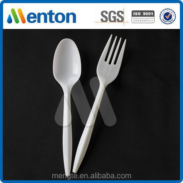 high quality biodegradable spoon and fork factory