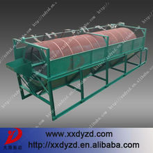DY Stainless steel automatic roller construction horizontal shaker
