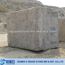 Natural stone large granite blocks for sale