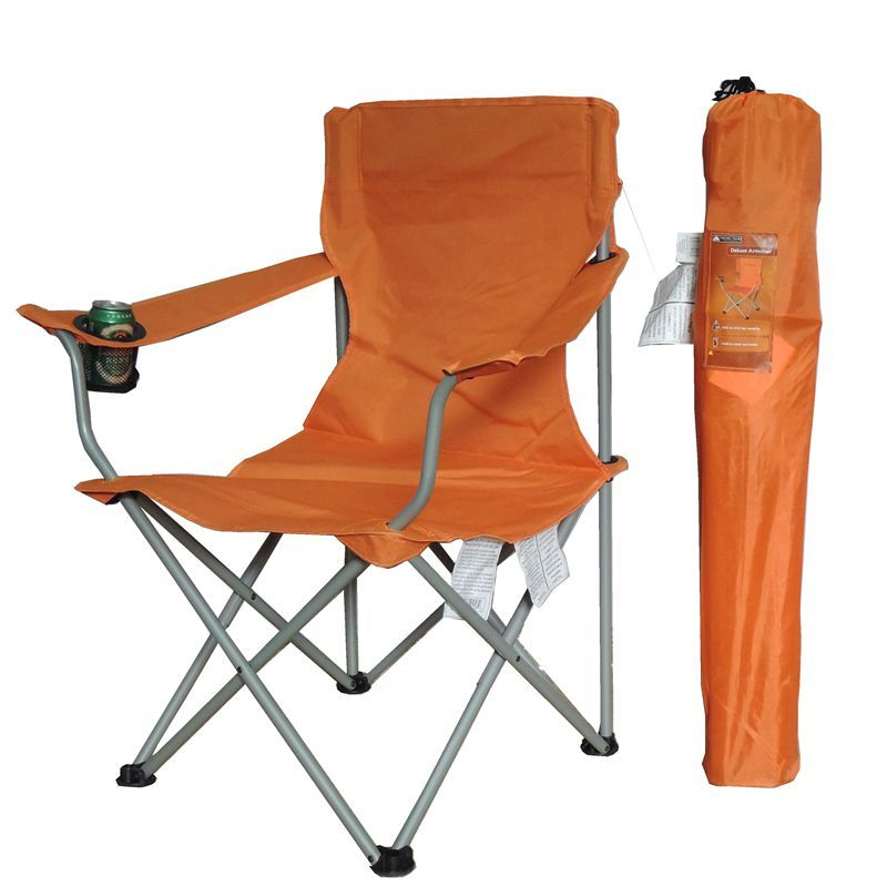 personalized stylish multi color optional portable ultra light folding stadium chair