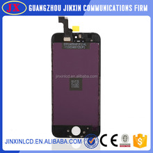 Wholesale! OEM factory for apple iphone 5s LCD Screen, good price for iPhone 5s lcd screen