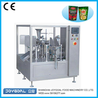 Full automatic sachet packaging/liquid sachet/bag/pouch packaging machine